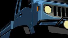 Jeep: svelate le concept del Moab 2012 - Immagine: 24