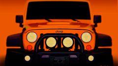 Jeep: svelate le concept del Moab 2012 - Immagine: 25