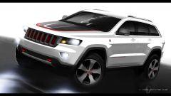 Jeep: svelate le concept del Moab 2012 - Immagine: 20