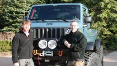 Jeep: svelate le concept del Moab 2012 - Immagine: 15
