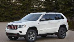 Jeep: svelate le concept del Moab 2012 - Immagine: 16