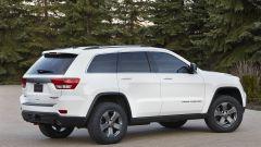 Jeep: svelate le concept del Moab 2012 - Immagine: 17