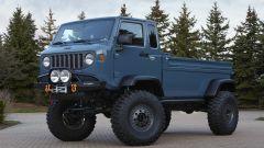Jeep: svelate le concept del Moab 2012 - Immagine: 14