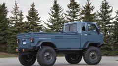 Jeep: svelate le concept del Moab 2012 - Immagine: 13