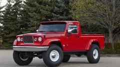 Jeep: svelate le concept del Moab 2012 - Immagine: 5