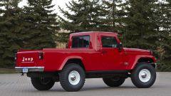 Jeep: svelate le concept del Moab 2012 - Immagine: 6