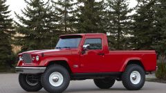 Jeep: svelate le concept del Moab 2012 - Immagine: 7