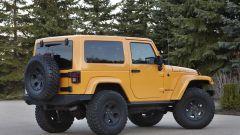 Jeep: svelate le concept del Moab 2012 - Immagine: 9
