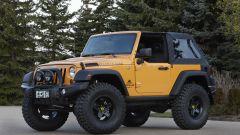 Jeep: svelate le concept del Moab 2012 - Immagine: 10