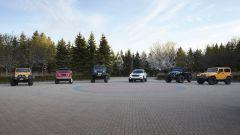 Jeep: svelate le concept del Moab 2012 - Immagine: 3