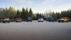 Jeep: svelate le concept del Moab 2012 - Immagine: 4