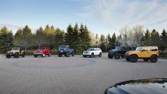 Jeep: svelate le concept del Moab 2012 - Immagine: 12