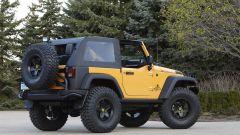 Jeep: svelate le concept del Moab 2012 - Immagine: 11