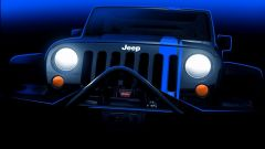 Jeep: tre concept al Moab Easter Safari - Immagine: 1