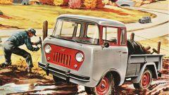 Jeep: tre concept al Moab Easter Safari - Immagine: 7