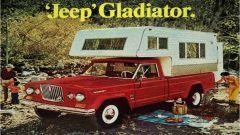 Jeep: tre concept al Moab Easter Safari - Immagine: 4