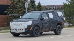 Jeep Wagoneer: il ritorno di un mito (a 8 posti)  - Immagine: 1