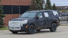 Jeep Wagoneer: il ritorno di un mito (a 8 posti)  - Immagine: 2