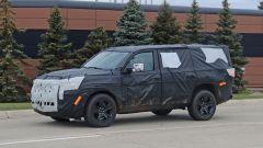 Jeep Wagoneer: il ritorno di un mito (a 8 posti)  - Immagine: 3