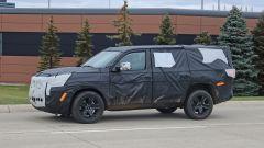 Jeep Wagoneer: il ritorno di un mito (a 8 posti)  - Immagine: 4