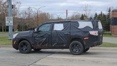 Jeep Wagoneer: il ritorno di un mito (a 8 posti)  - Immagine: 5
