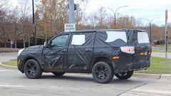 Jeep Wagoneer: il ritorno di un mito (a 8 posti)  - Immagine: 6