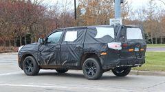 Jeep Wagoneer: il ritorno di un mito (a 8 posti)  - Immagine: 7