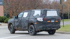 Jeep Wagoneer: il ritorno di un mito (a 8 posti)  - Immagine: 8