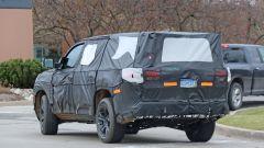 Jeep Wagoneer: il ritorno di un mito (a 8 posti)  - Immagine: 9