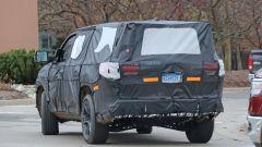 Jeep Wagoneer: il ritorno di un mito (a 8 posti)  - Immagine: 10