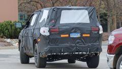 Jeep Wagoneer: il ritorno di un mito (a 8 posti)  - Immagine: 11