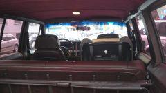 Jeep Wagoneer: un tocco di Alcantara - Immagine: 7