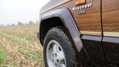 Jeep Wagoneer: assetto e freni - Immagine: 2