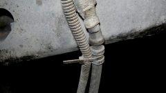 Jeep Wagoneer: assetto e freni - Immagine: 11