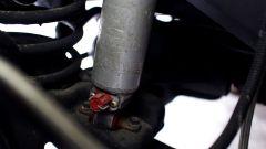 Jeep Wagoneer: assetto e freni - Immagine: 18