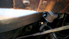 Jeep Wagoneer: assetto e freni - Immagine: 22