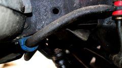 Jeep Wagoneer: assetto e freni - Immagine: 21