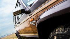 Jeep Wagoneer: assetto e freni - Immagine: 4