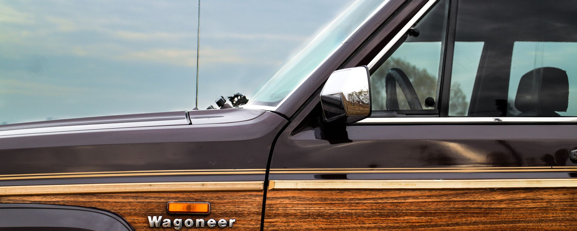 Jeep Wagoneer: assetto e freni