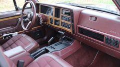 Jeep Wagoneer e Grand Wagoneer: allestimenti e finiture distingueranno i due modelli