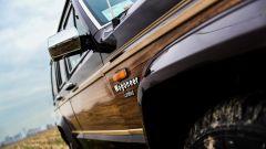 Jeep Wagoneer e Grand Wagoneer: dopo il 2019 arriveranno i due nuovi modelli