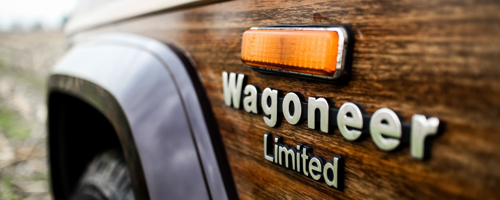 Jeep Wagoneer e Grand Wagoneer: sarà grande ritorno