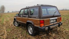 Jeep Wagoneer e Grand Wagoneer: dopo il 2019 rinasceranno sulla nuova Grand Cherokee - Immagine: 8