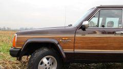 Jeep Wagoneer e Grand Wagoneer: dopo il 2019 rinasceranno sulla nuova Grand Cherokee - Immagine: 10