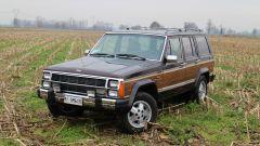 Jeep Wagoneer e Grand Wagoneer: dopo il 2019 rinasceranno sulla nuova Grand Cherokee - Immagine: 9