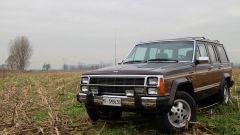 Jeep Wagoneer e Grand Wagoneer: dopo il 2019 rinasceranno sulla nuova Grand Cherokee - Immagine: 7