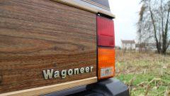 Jeep Wagoneer: e luce fu - Immagine: 4