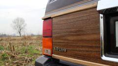 Jeep Wagoneer: e luce fu - Immagine: 5