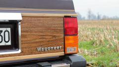 Jeep Wagoneer: e luce fu - Immagine: 6