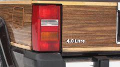 Jeep Wagoneer: e luce fu - Immagine: 7